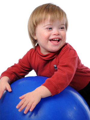 Child Disability Services